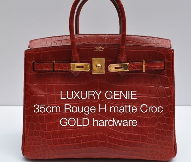 hermes kelly bag 32cm ebene porosus crocodile gold hardware