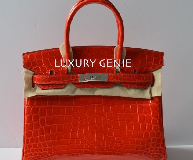 knock off hermes birkin - 30cm Crocodile Birkin | Authentic Hermes Birkin and kelly bags! We ...