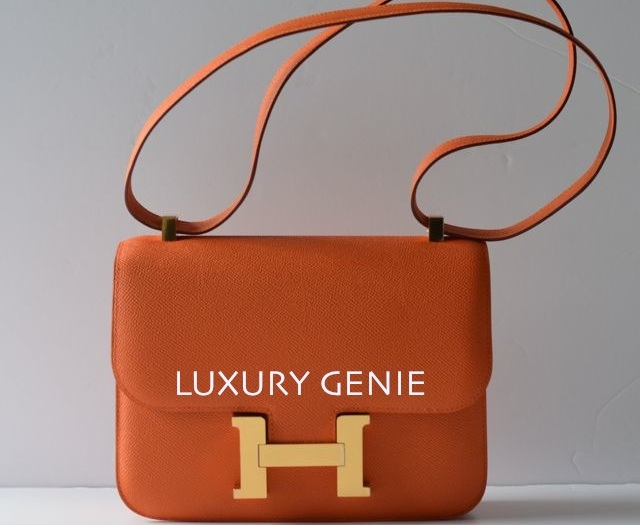 hermes birkin kelly constance garden party clutch
