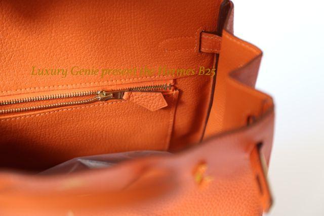 hermes birkin bag 25cm black togo gold hardware